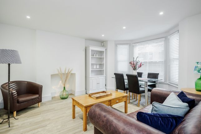 Thumbnail Flat for sale in Fernlea Road, Balham