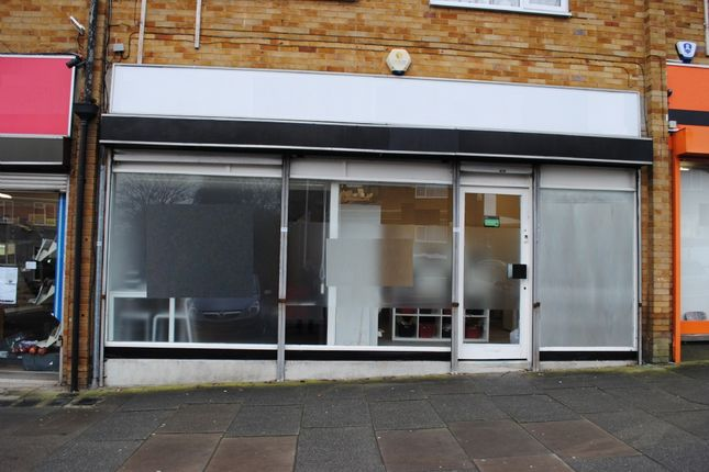 Commercial property to let in Grange Road, Romford