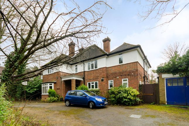 Thumbnail Detached house for sale in St Marys Road, Surbiton