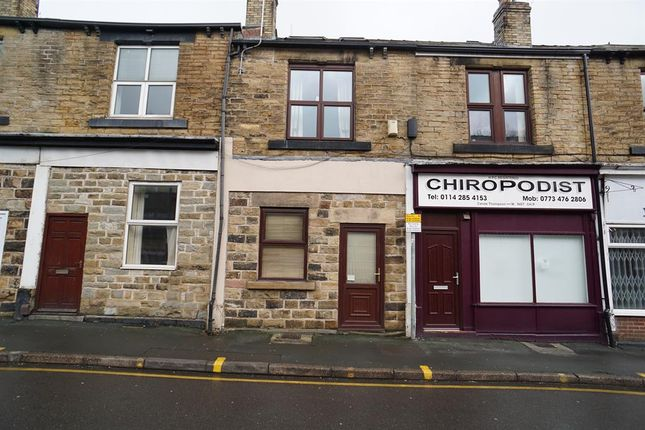 4 bed terraced house to rent in South Road, Walkley, Sheffield S6