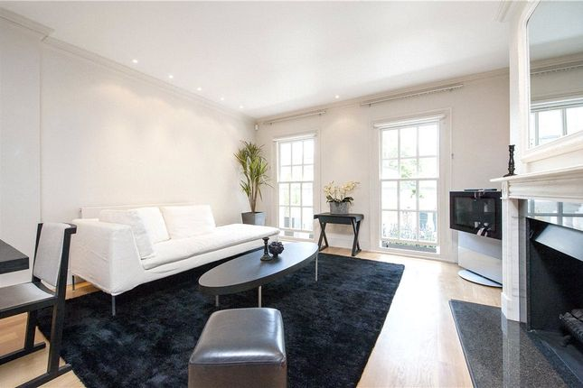 Thumbnail Mews house for sale in The Courtyard, Trident Place, Old Church Street, Chelsea