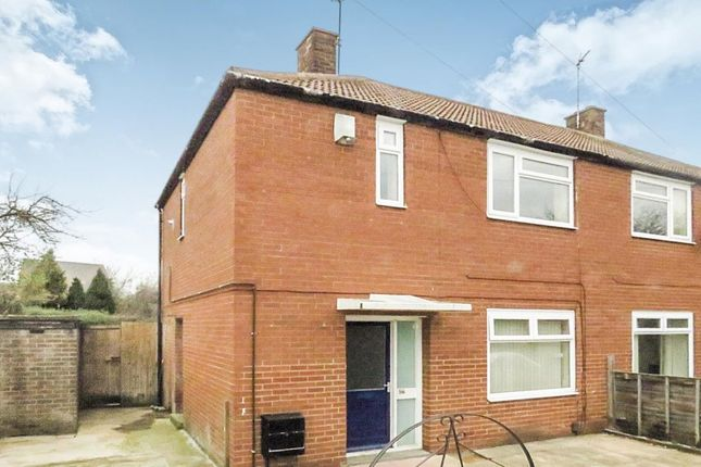 Thumbnail Semi-detached house to rent in Stanks Drive, Leeds