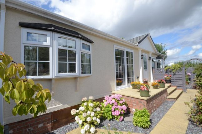 Thumbnail Bungalow for sale in The Crescent, Acaster Malbis, York