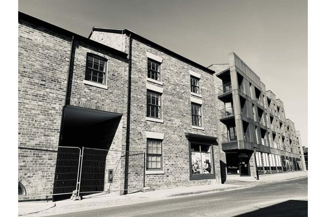Thumbnail Office for sale in Dun Works, Sheffield