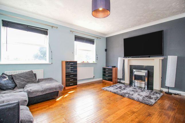 Living Room of Maple Walk, Longford, Coventry CV6