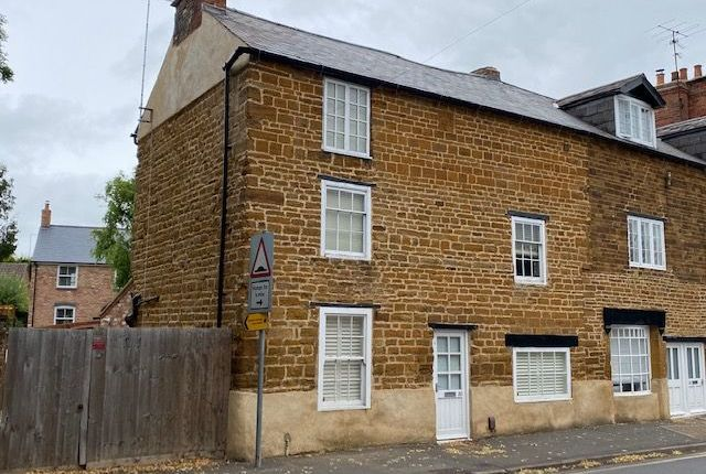 Thumbnail Property for sale in Main Road, Duston, Northampton