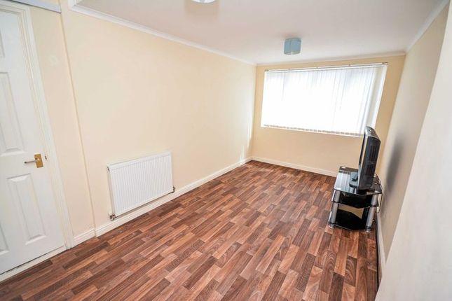 Play Room of Glan Rhymni, Pengham Green, Cardiff CF24