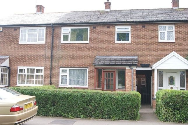 Thumbnail Terraced house to rent in Arundel Road, Coventry, West Midlands