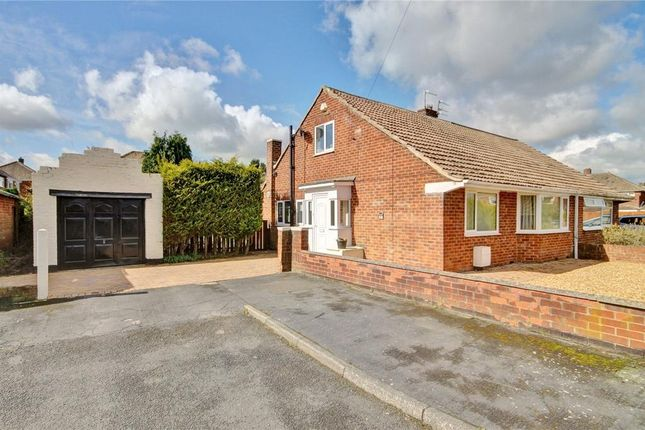 Thumbnail Bungalow to rent in 2 Langdale Crescent, Durham