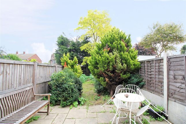 Rear Garden of Bourne Parade, Bourne Road, Bexley DA5