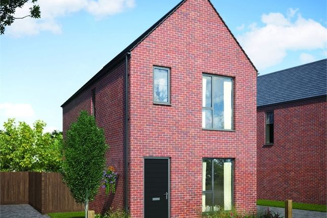 Thumbnail Detached house for sale in Prime Place, College Road, Cheshunt, Herts