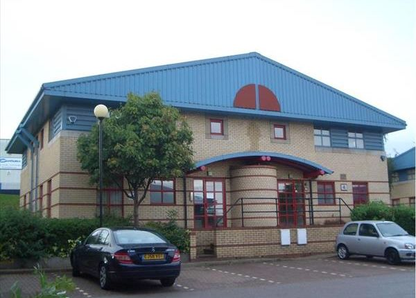 Thumbnail Office for sale in 1&2 Meadow Court, Phase II, Amos Road, Sheffield, Yorkshire