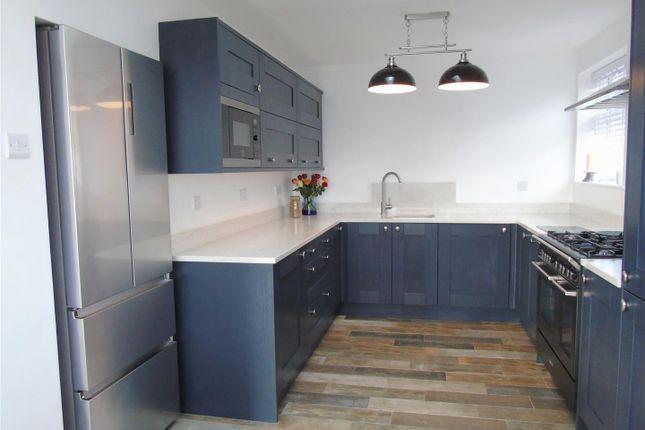 Kitchen of Eton Drive, Aintree Village, Liverpool L10