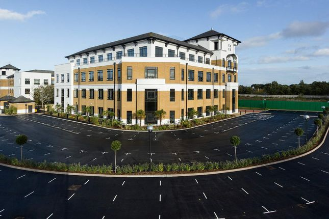 Thumbnail Office to let in Tringham House, Bournemouth