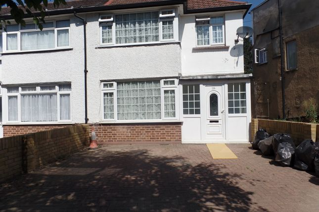 Thumbnail Terraced house to rent in Waltham Avenue, Hayes