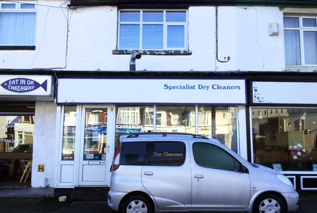Thumbnail Retail premises for sale in 84 Norbreck Road, Thornton Cleveleys