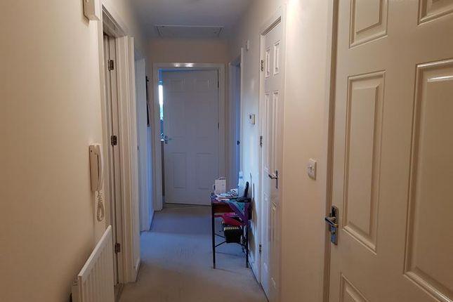 Hallway-1 of Spitalcroft Road, Devizes SN10