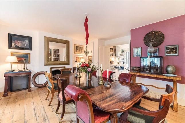 4 bed terraced house for sale in St. Lukes Road, London