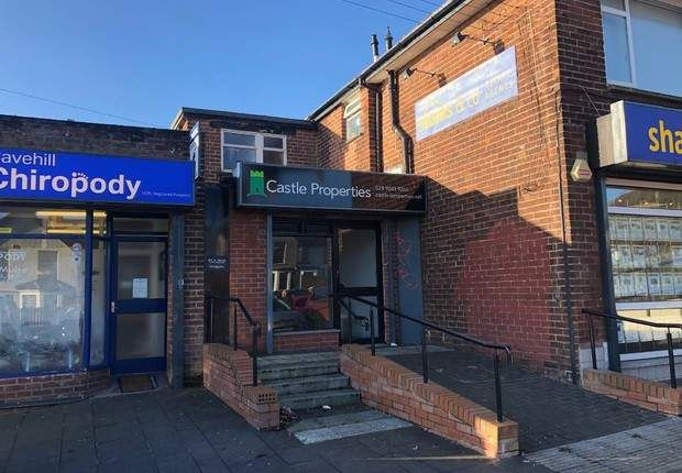Thumbnail Retail premises to let in Cavehill Road, Belfast, County Antrim