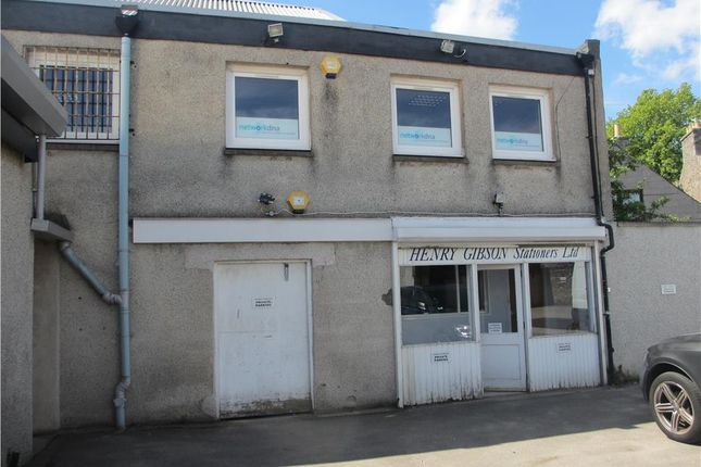 Thumbnail Light industrial to let in 5 Novar Place, Aberdeen