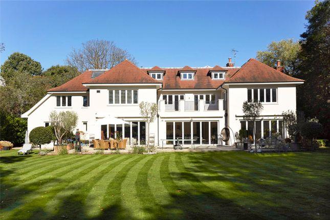 Thumbnail Detached house for sale in Church Road, Ham, Richmond, Surrey