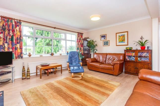 Living Room of Thornton Le Beans, Northallerton, North Yorkshire DL6