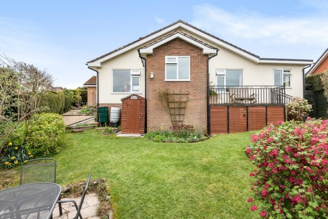 Thumbnail Bungalow for sale in Rockes Meadow, Knighton