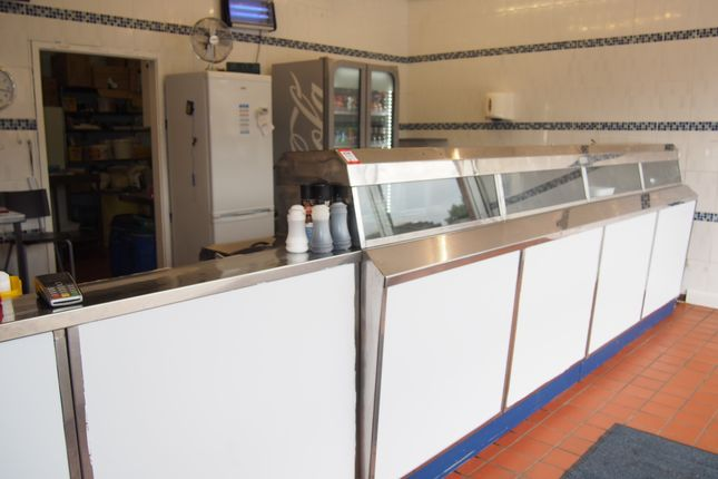Leisure/hospitality for sale in Fish & Chips LS10, Hunslet, West Yorkshire
