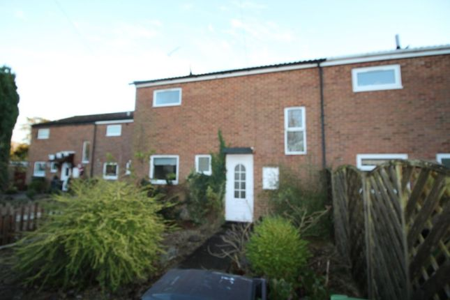 Thumbnail Terraced house to rent in Waiblingen Way, Devizes