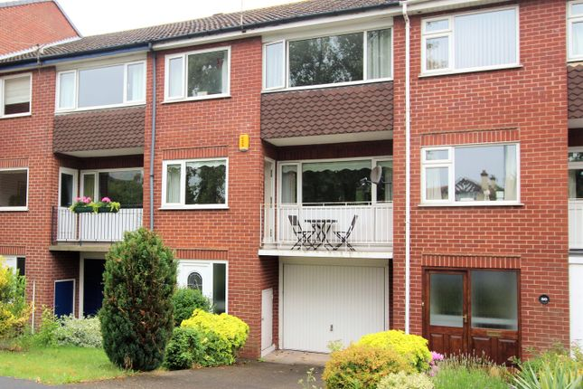 3 bed town house for sale in The Willows, Frodsham, Cheshire