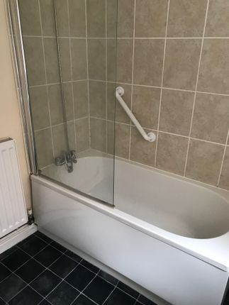 Bathroom of Salmon Street, South Shields NE33