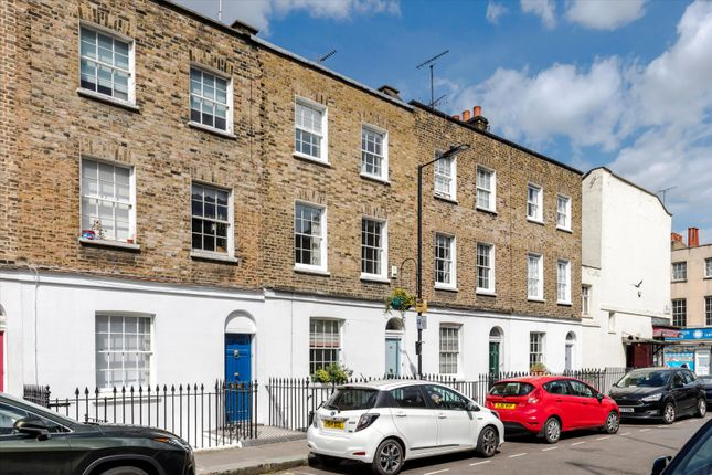 4 bed terraced house for sale in Star Street, London W2