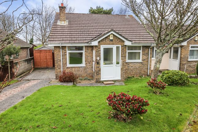 Thumbnail Semi-detached bungalow for sale in Tregavethan View, Threemilestone