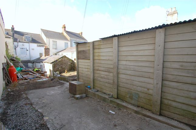 Plot 2 of Healy Place, Stoke, Plymouth PL2