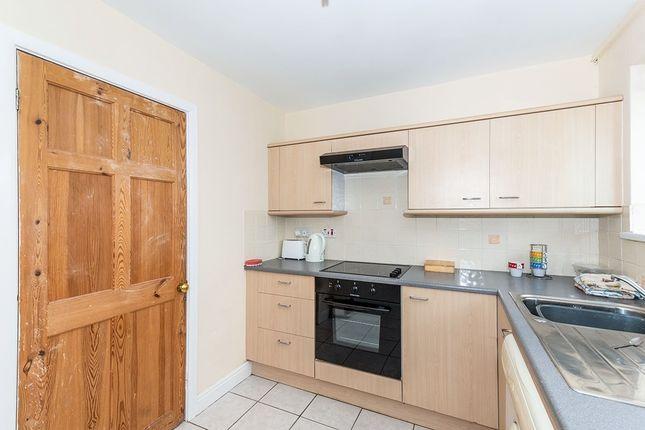 Kitchen of Longview Drive, Liverpool L36