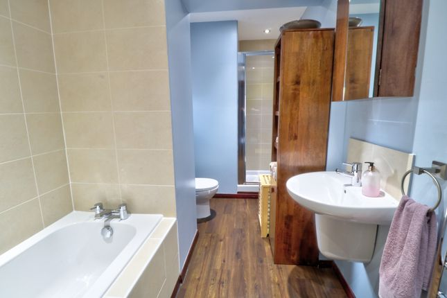 Family Bathroom of Scotston Place, St. Cyrus, Montrose DD10