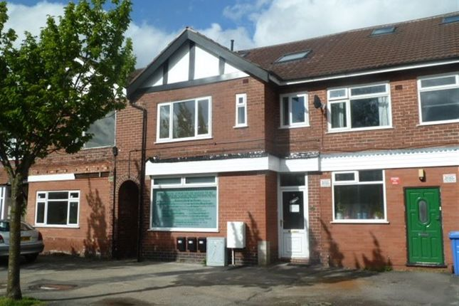 Thumbnail Flat to rent in Arderne Road, Timperley