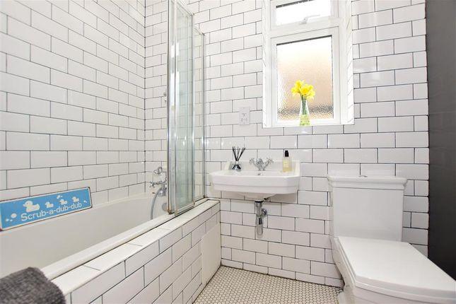 Bathroom of Wrotham Road, Gravesend, Kent DA11