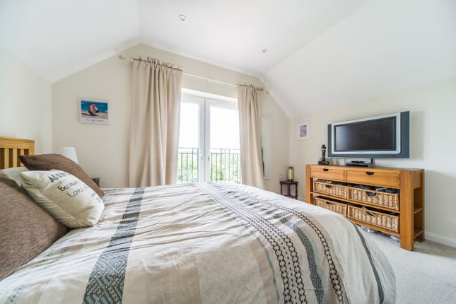 Master Bedroom of Church Meadow, Maidstone Road, Tonbridge TN12