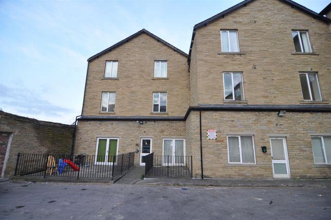 Rawson Road, Bradford BD1