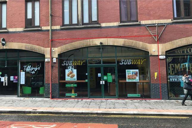 Thumbnail Retail premises to let in 35 Glassford Street, Glasgow