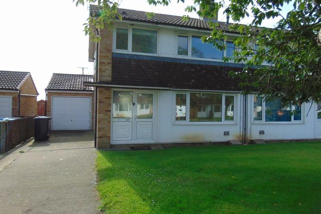 Thumbnail Property to rent in Linton Meadow, Linton On Ouse, York
