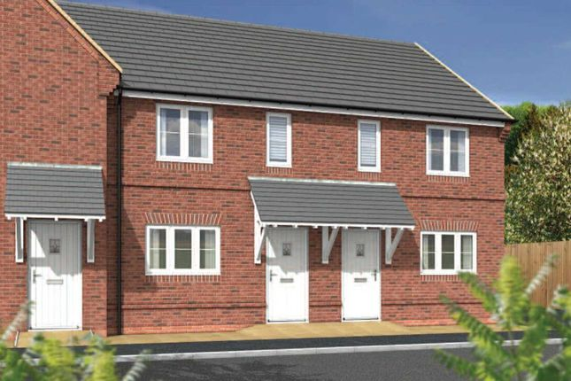 Heath Lane, Lowton, Warrington WA3