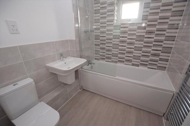 Bathroom of Paignton Road, Stoke Gabriel, Totnes TQ9