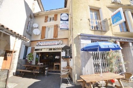 Thumbnail Pub/bar for sale in Chalus, Haute-Vienne, France