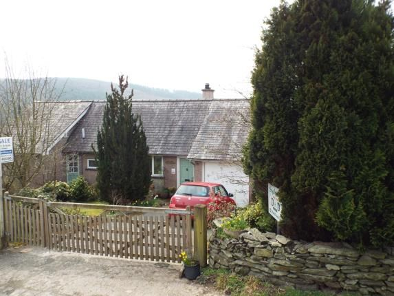4 bed bungalow for sale in Spacious Bungalow With Views, Betws Gwerfil Goch, Corwen, Denbighshire