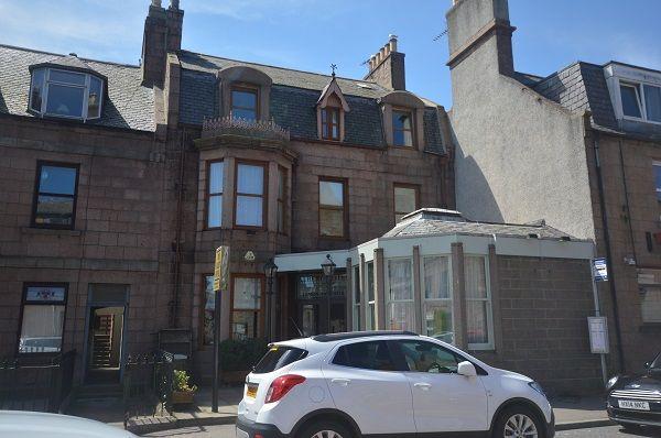 Leisure/hospitality for sale in Queen Street, Peterhead, Aberdeenshire