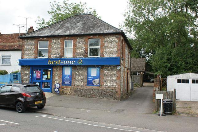 Thumbnail Retail premises for sale in 21 Totteridge Lane, Totteridge Lane, High Wycombe