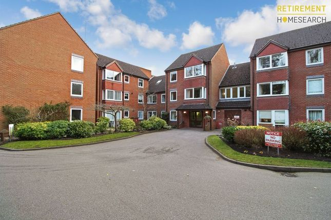 Thumbnail Flat for sale in Beechwood Court, Wolverhampton