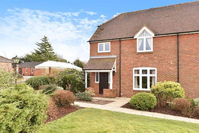 Thumbnail Property for sale in Berehurst, Alton